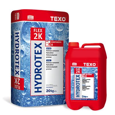 Hydrotex2K