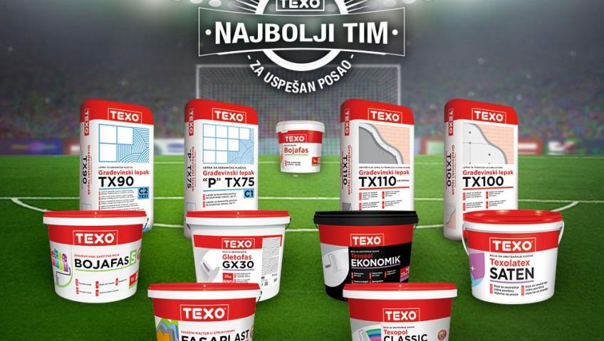 Texo-TIM